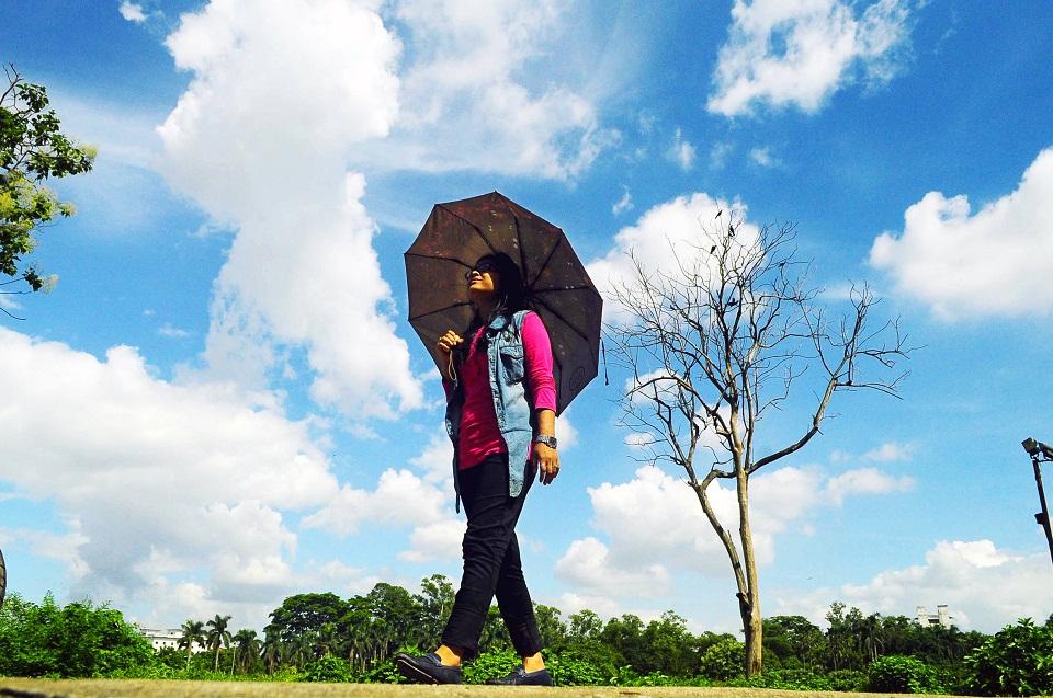 সোহরাওয়ার্দী উদ্যানে একদিন... ছবি: জীবন আহমেদ