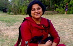 অরাত্রিকা রোজী