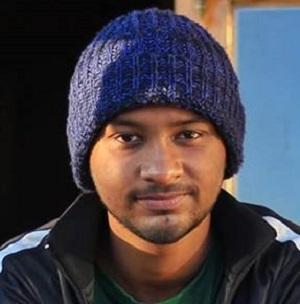 শোভন রহমান