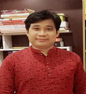 সুজন হাজং